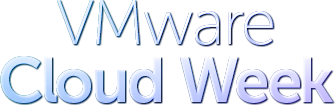 VMware Cloud week