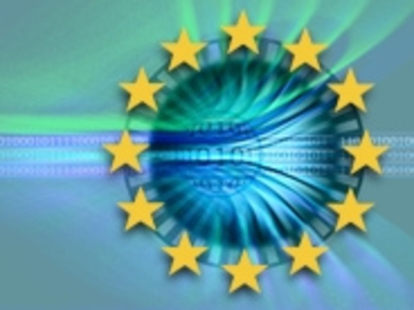 EU、独占禁止法違反でインテルへの制裁を準備中か - ZDNet Japan
