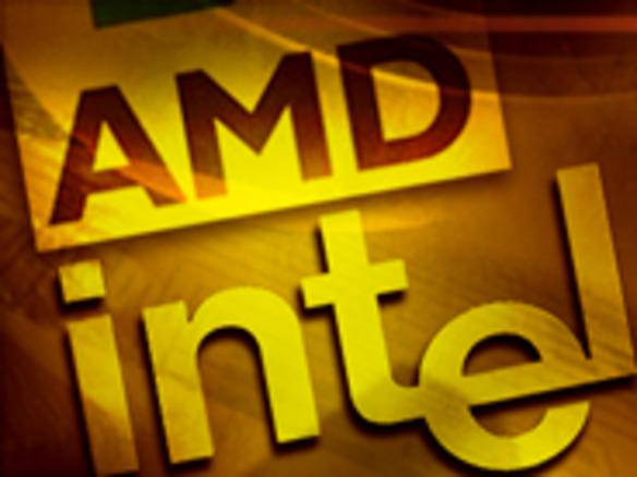 インテル、AMDと独禁法違反訴訟などで全面和解 - ZDNet Japan
