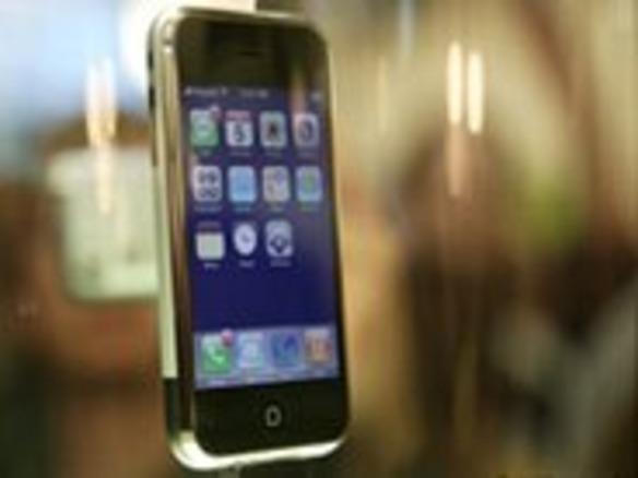 フリーソフトウェア財団、iPhoneの「TiVo化」を警戒 - ZDNet Japan