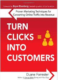 『Turn Clicks Into Customers』