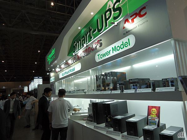 Interop Tokyo 2012:SDN、OpenFlowに注目集まる - (page10) - ZDNet Japan