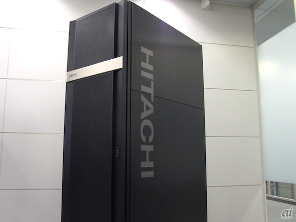 Hitachi Unified Compute Platform