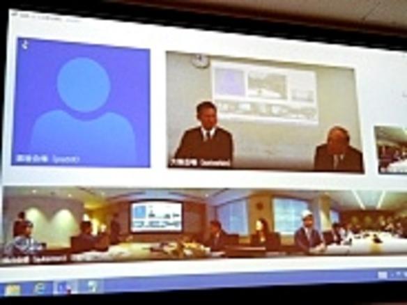 通学困難な生徒に遠隔授業--大阪府教育委員会とマイクロソフト - (page ...