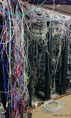 データセンターでやってしまいがちな10の失敗 Zdnet Japan