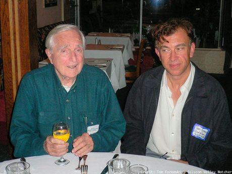 シリコンバレーの天才、D・エンゲルバート氏の悲劇的な人生
