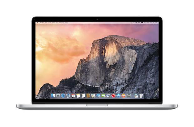 「Yosemite」、リリースから半月で全Macの20%に--Net Application調査