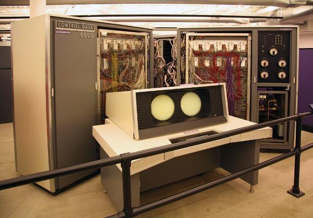 さらなる速さを求めて--歴史に名を刻んだ6つのスーパーコンピュータ