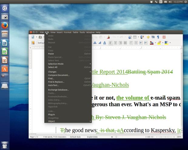 お勧めのLinuxデスクトップ環境6...
