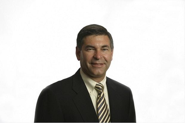 シマンテック、暫定CEOのブラウン氏が正式にCEO就任