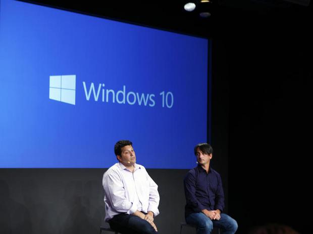 マイクロソフト「Windows 10」--復活した「Start」メニューや新UIを写真で見る