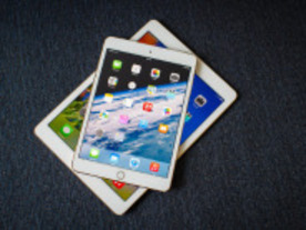 iPad ProとiPad miniとMacとWindowsの社内共存