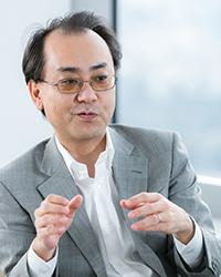 シスコシステムズ合同会社 セキュリティ事業 SEマネージャー 西 豪宏氏