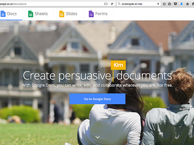 グーグルの docs sheets slides がアップデート コメント機能
