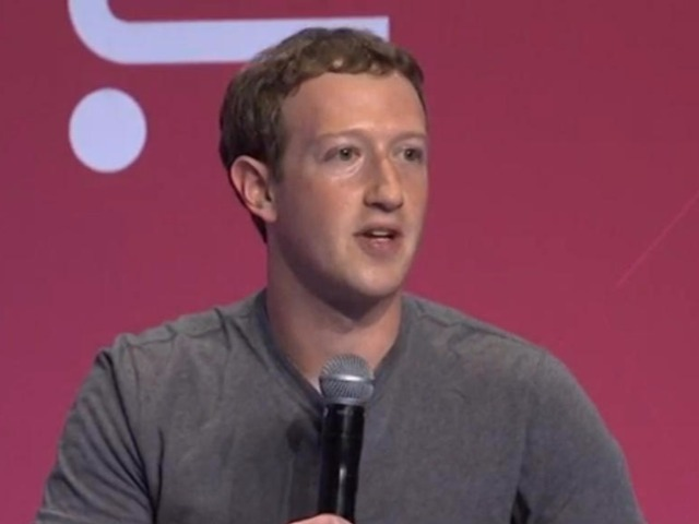 Mark Zuckerberg Mobile World Congressの基調講演