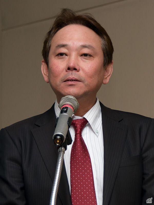 立久井正和氏