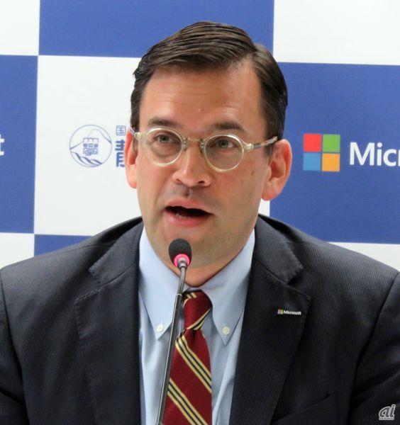 平野拓也 代表取締役社長