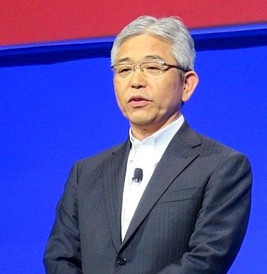 三菱東京UFJフィナンシャルグループ 執行取締役グループCIO(最高情報責任者)を務める村林聡氏