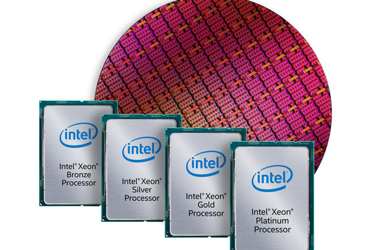 Intel Xeon Scalableプロセッサ