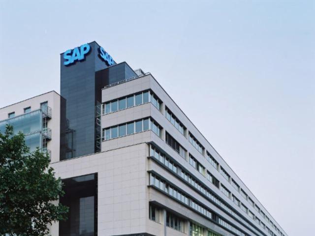 SAPの第2四半期、クラウドなど好調--通年見通し上方修正
