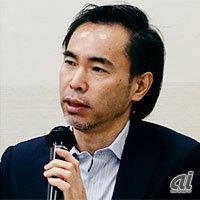 日本ヒューレット・パッカード ストレージテクノロジー エバンジェリスト 井上陽治氏