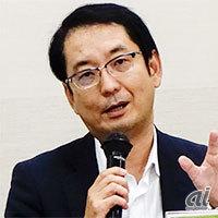 Cスタジオ 代表取締役社長 千貫素成氏