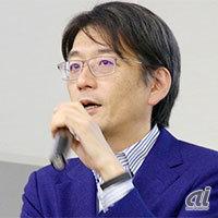 ローソンデジタルイノベーション 取締役 サービスマネジメント本部長兼プロジェクトサポート本部長 溝端清栄氏