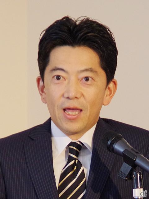 日本CA 反町浩一郎氏