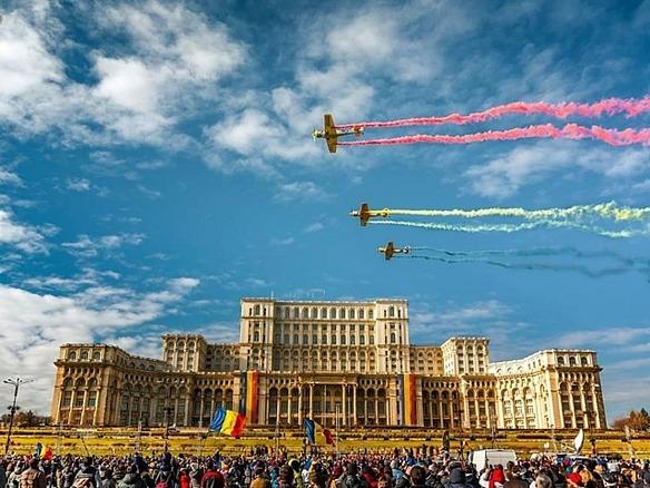 ルーマニアの首都ブカレストはIT技術者におすすめ--10の魅力を写真で紹介