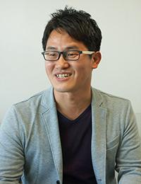 粕谷 昌男氏