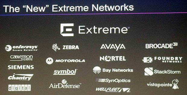 """事業買収でネットワークの""""第三..."""