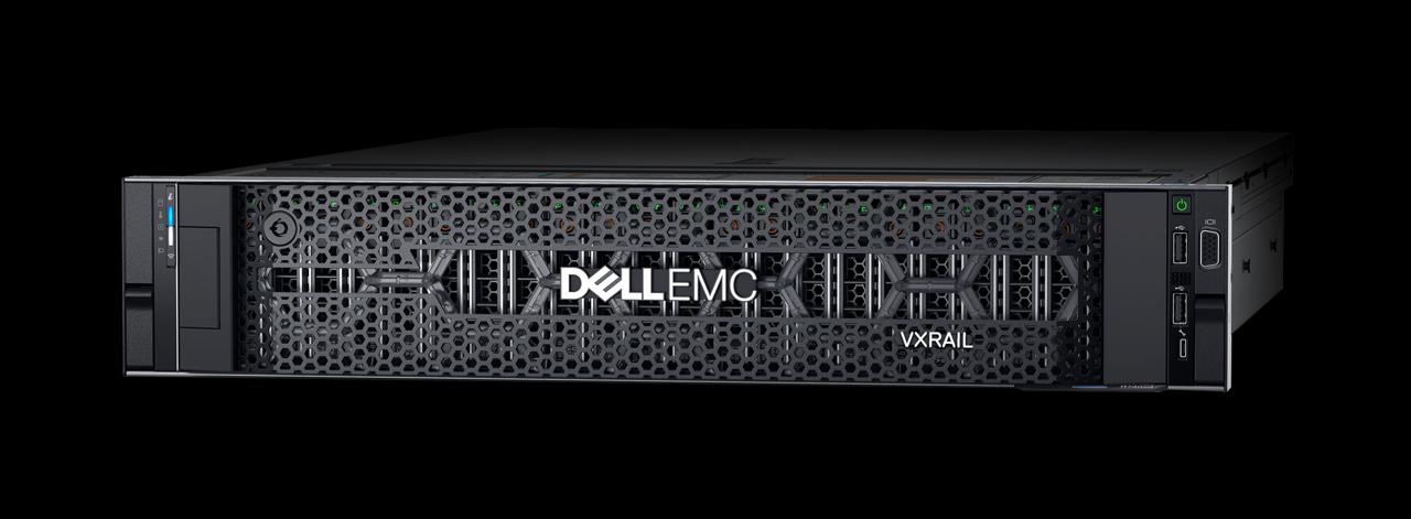 Dell EMC VxRailアプライアンス