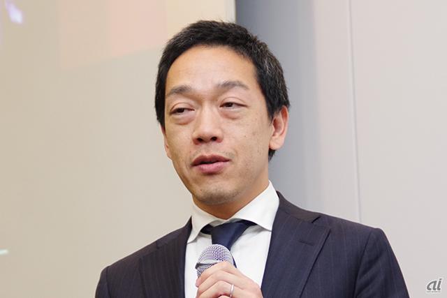 宮田伸一氏