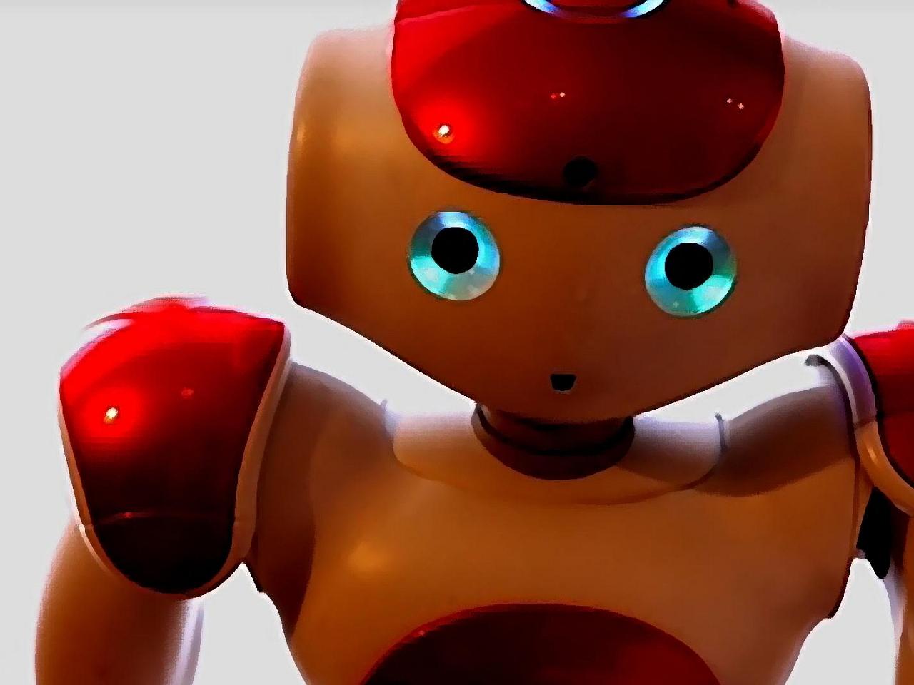 ロボット狙うランサムウェア、ビジネスを脅かす大きなリスクに?