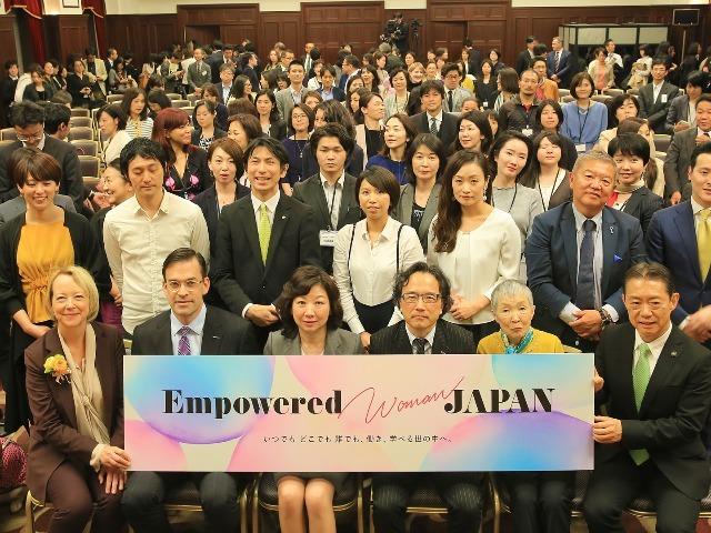 テレワークを軸に野田聖子氏などが女性の就労支援を議論--マイクロソフト