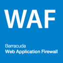 セキュリティのプロが選ぶWAF!Barracuda Web Aplication Firewall