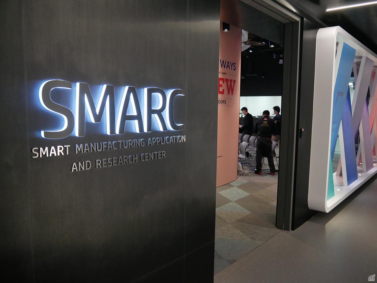 HPの最先端施設「SMARC」に見る製造技術の未来
