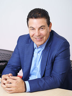 CaféX Communications, Inc CEO Rami Musallam