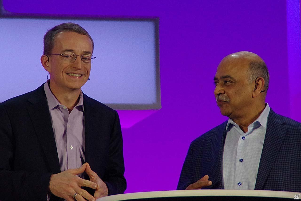 """IBMが掲げるデジタル変革""""第2章""""--本格化する基幹系システムのクラウド移行"""