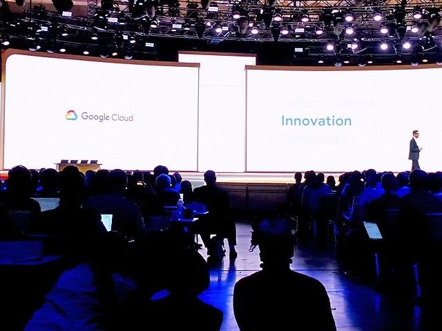 「Google Cloud Next '19」が開幕--グーグルが描くハイブリッドクラウド戦略