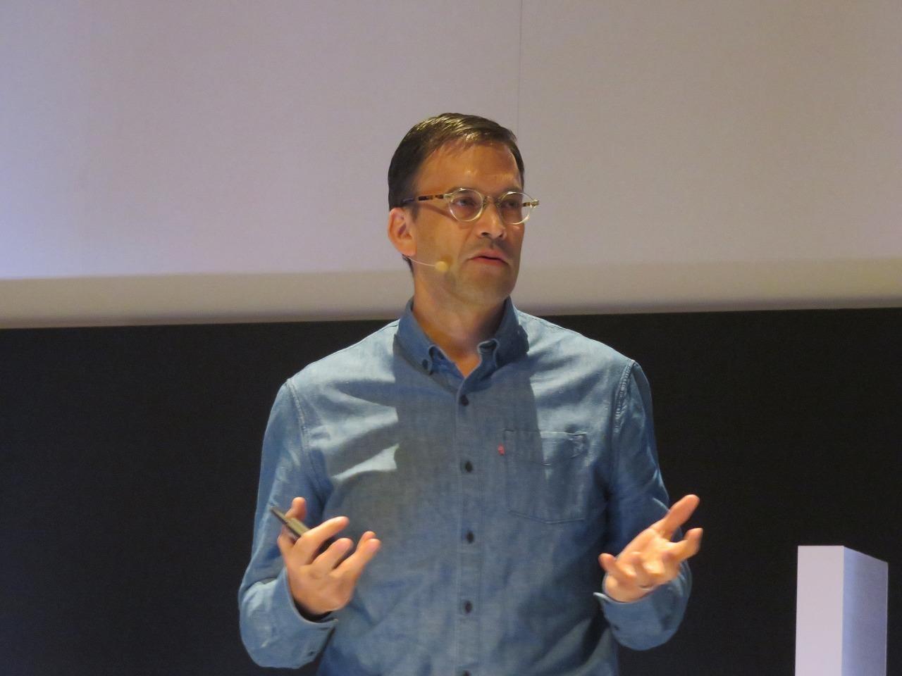 マイクロソフトが新たに示した「4つのクラウドプラットフォーム」の意味