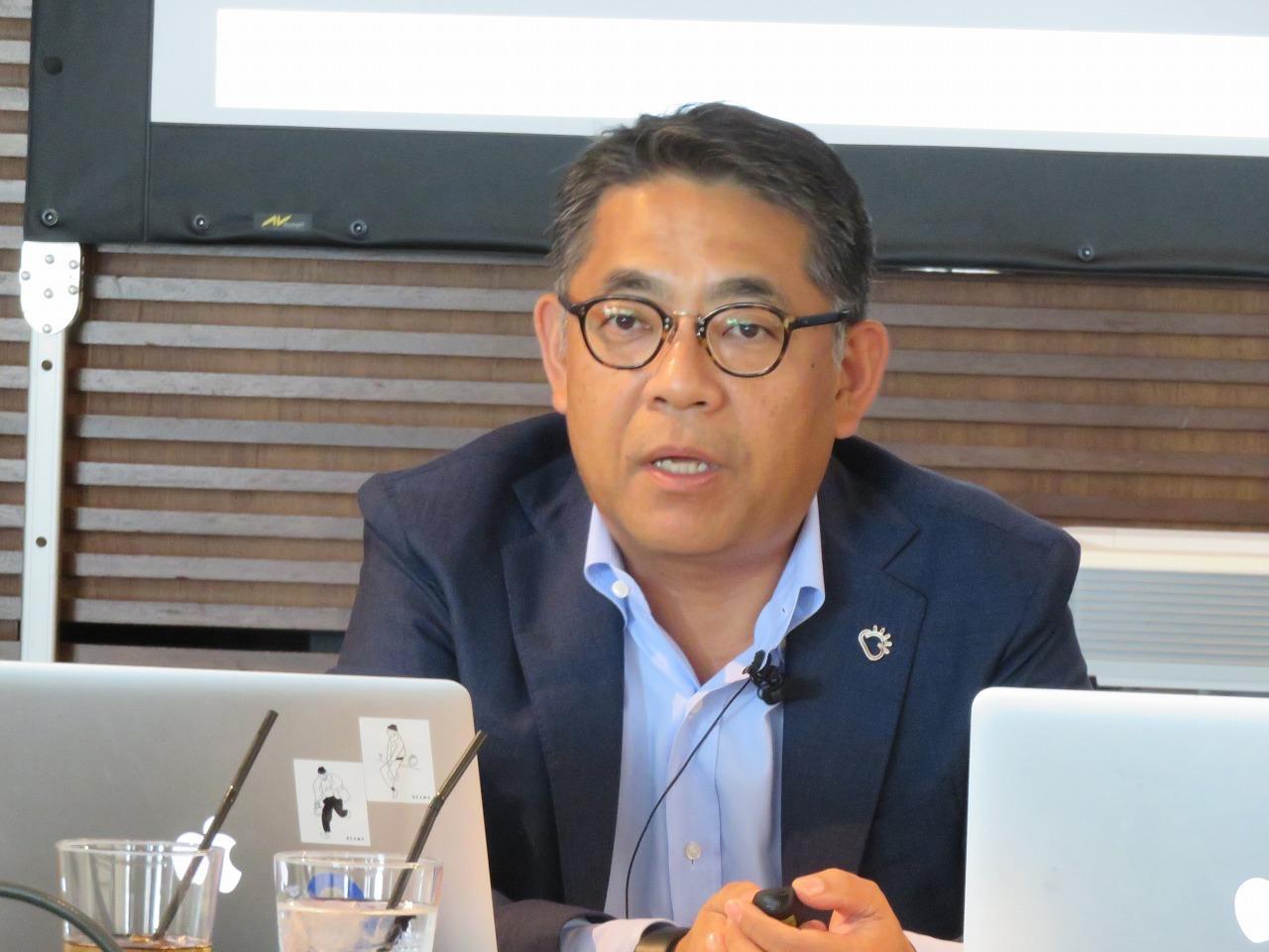 「IBM Cloudはここが違う」--日本IBMのクラウド事業責任者が力説