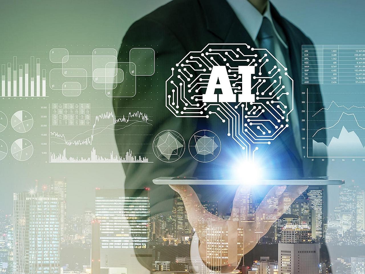 データサイエンティストがAI活用を事前診断--富士通クラウドテクノロジーズが新サービス
