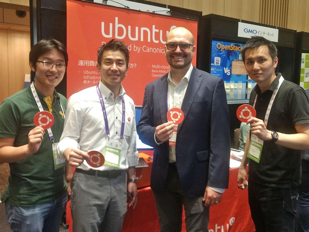 クラウド化やIoT化が進む日本市場にUbuntuを広げる--Canonical