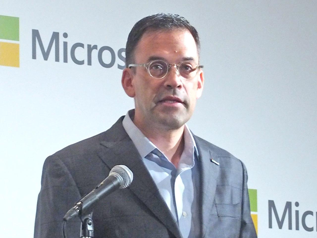業種別施策の深掘りとクラウドやAIの人材育成を強化--マイクロソフトの新方針