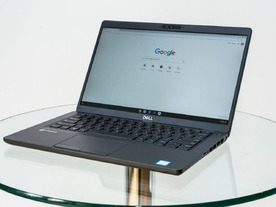 デル、初の「Chromebook Enterprise」2機種を発表--「Latitude 5300/5400」