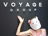 Ziddyちゃんの「私を社食に連れてって」:グレードアップしたVOYAGE GROUPで新社食と社内バー再び編