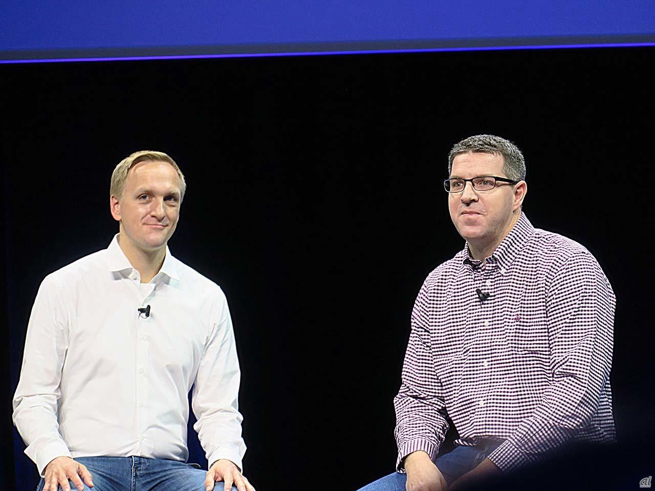 「思っているよりオープン」--SAP CTOが語るデータ統合、クラウド事業者との関係