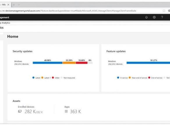 MS、アップデートに伴う互換性の問題に対応する「Desktop Analytics ...