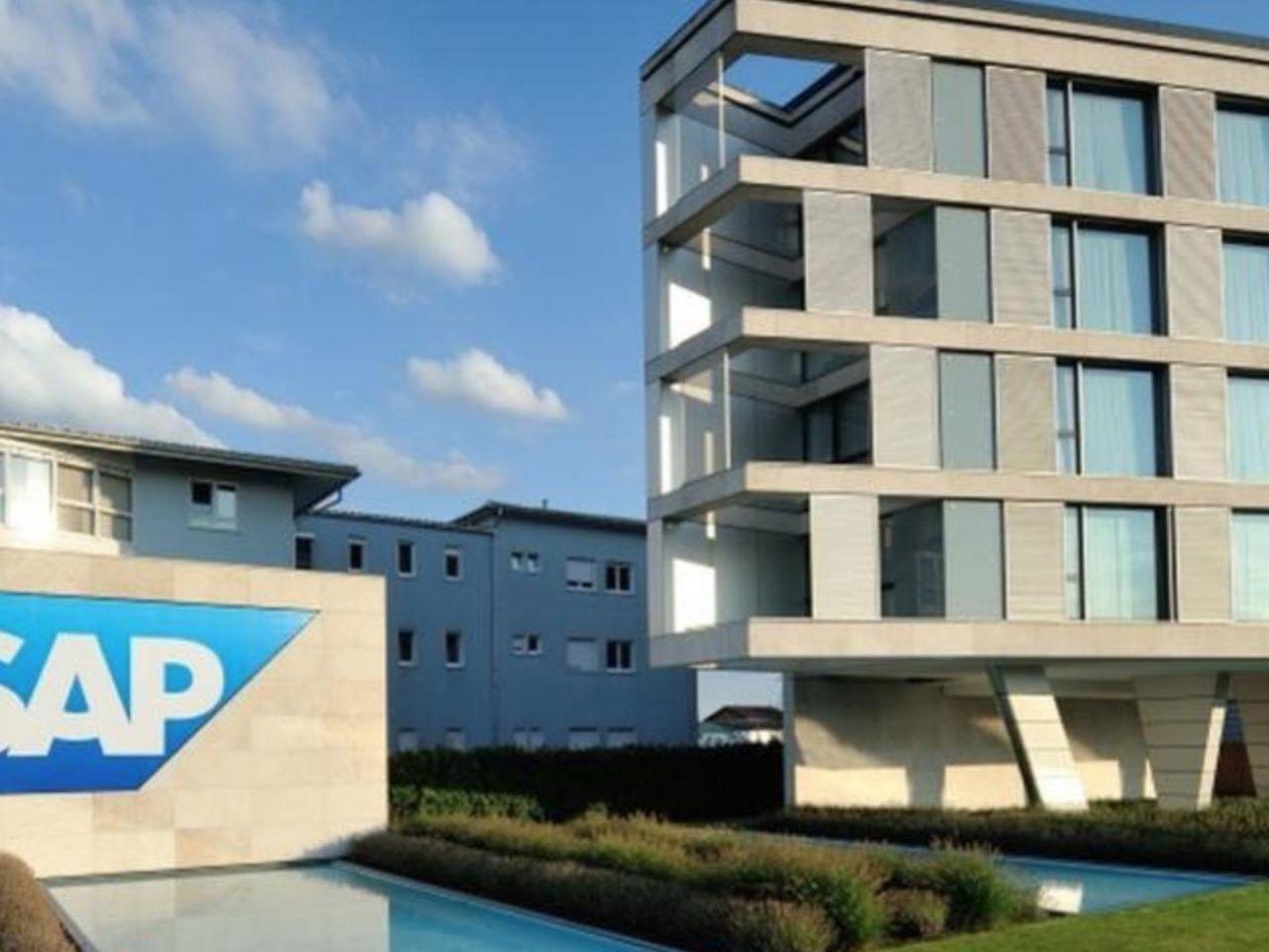 SAP好決算、クラウド移行でマイクロソフトとの提携も発表